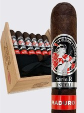 La Gloria Cubana Serie Esteli Maduro No 60 Box of 18